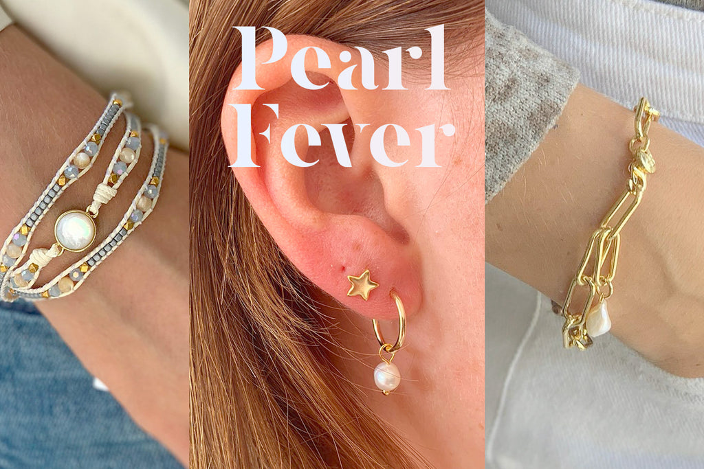 Pearl Fever
