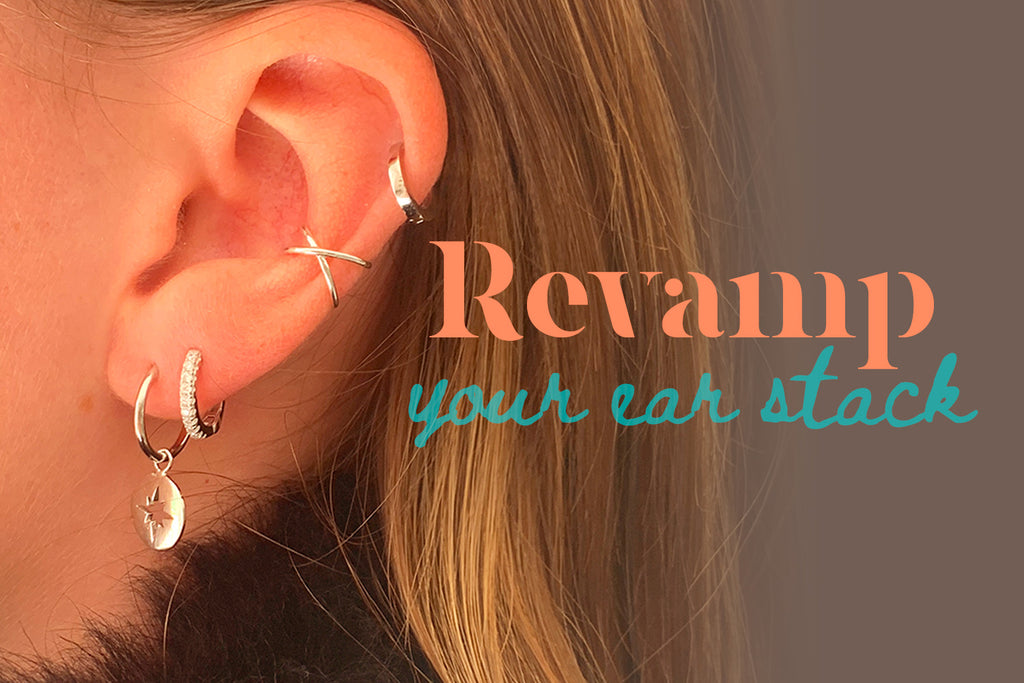 Revamp your Ear Stack!