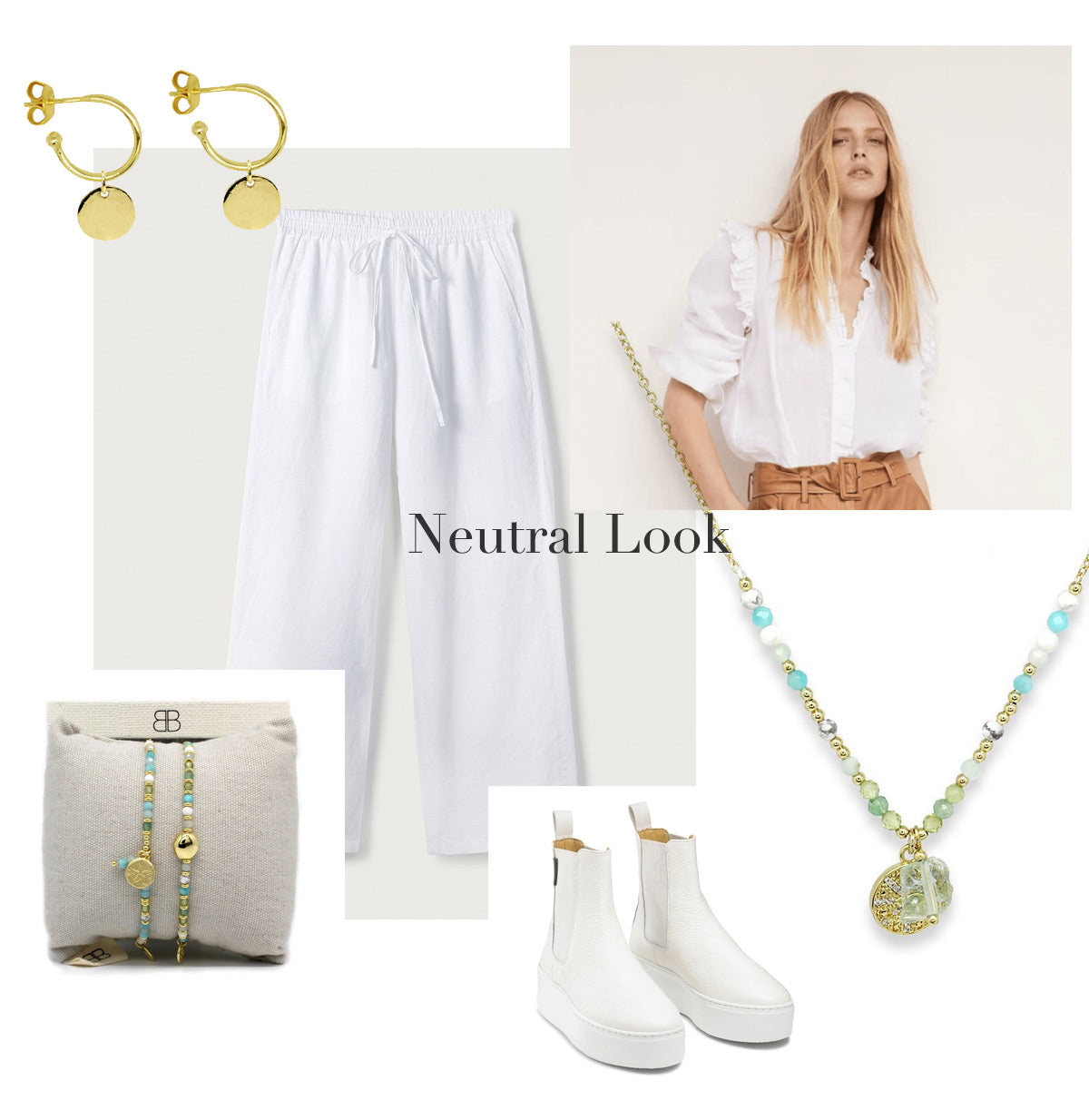Neutral Style from Boho Betty