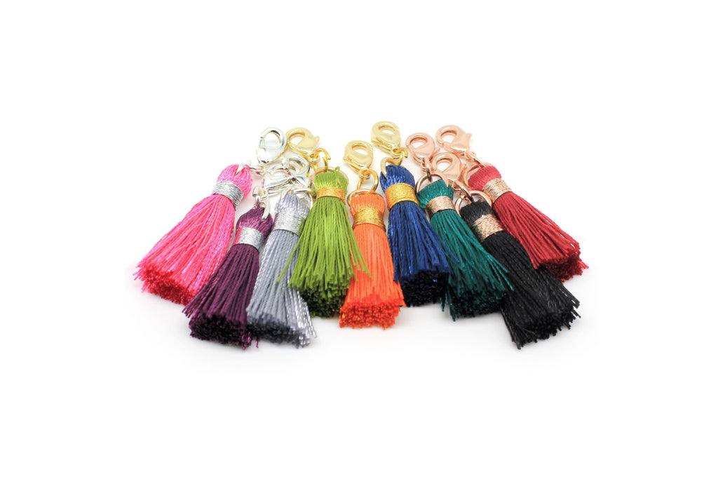 Multi Removable Tassel Gift Set