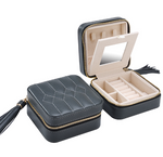 Boboli Black Jewellery Box