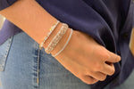 Colorado 3 Layered Bracelet Stack - Boho Betty