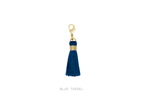 AW Gold Tassel Gift Set