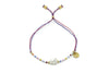 Bondi Multicolour & Pearl Friendship Bracelet - Boho Betty