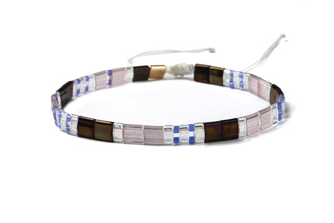 Fernando Tila Beaded Friendship Bracelet