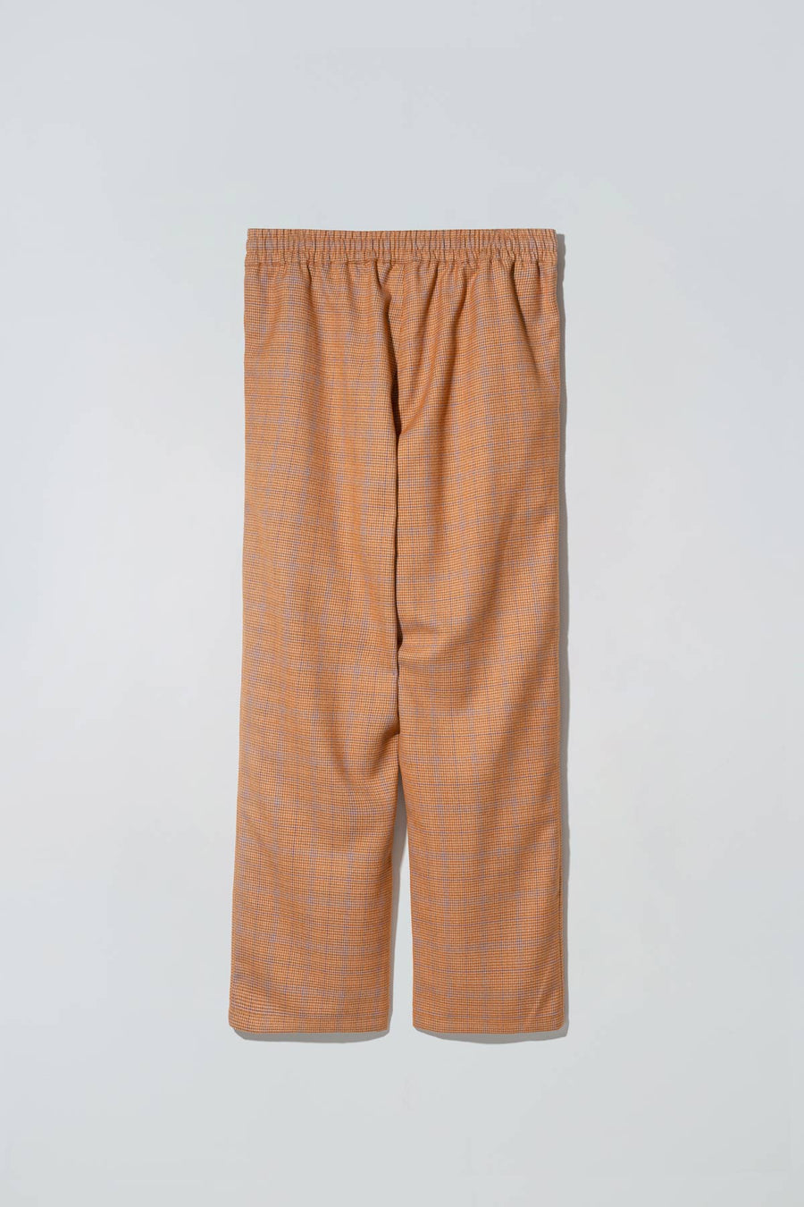 Checkerboards Insomnia Suitpants Orange