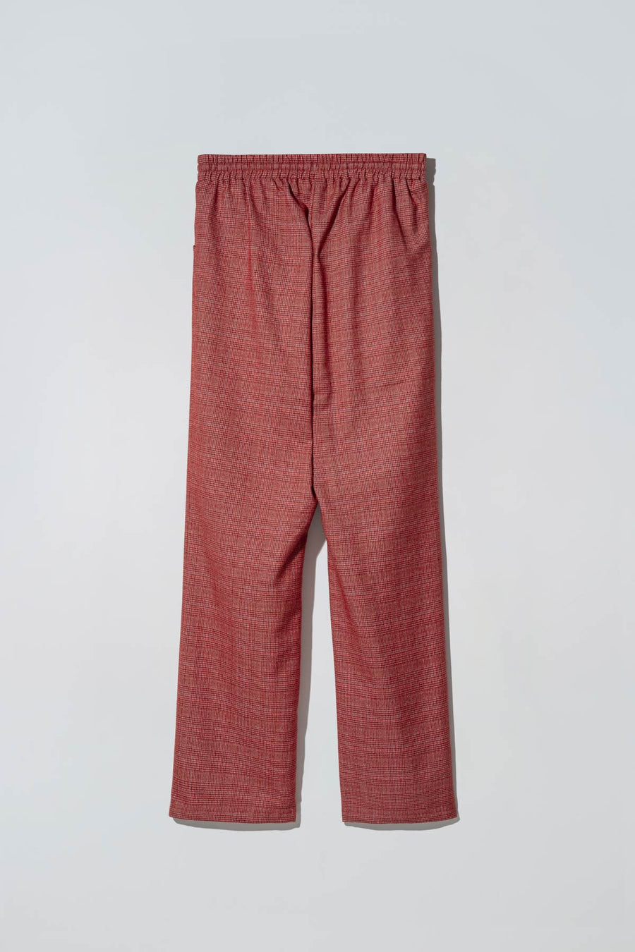 Checkerboards Insomnia Suitpants Red