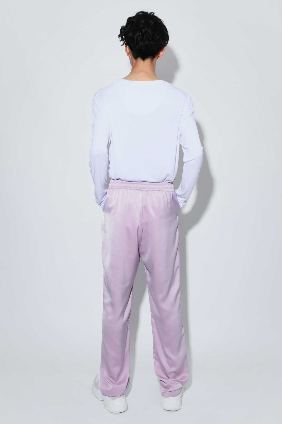 Monday Suitpants Pink