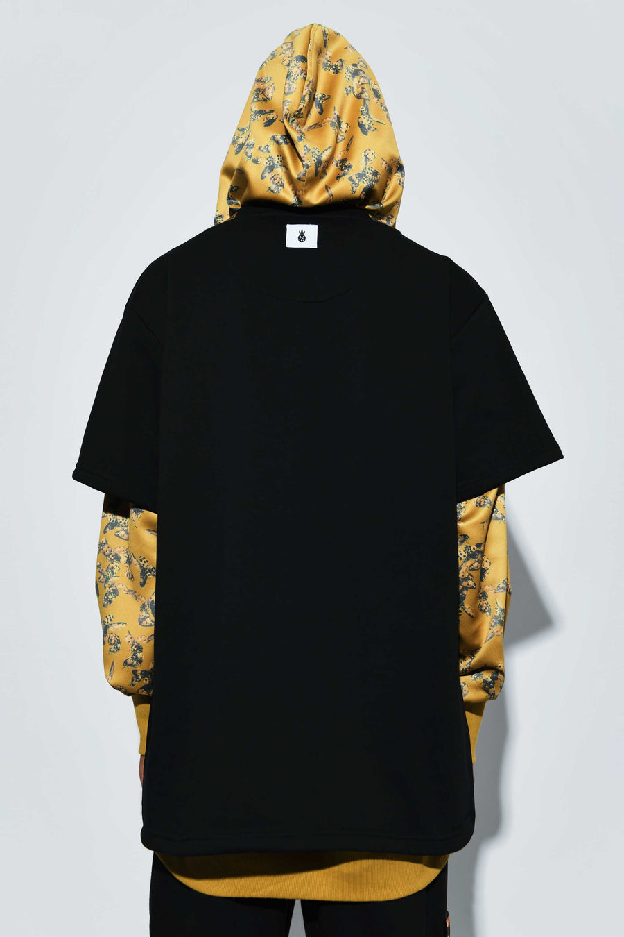 Night Cap Sweatshirt Black