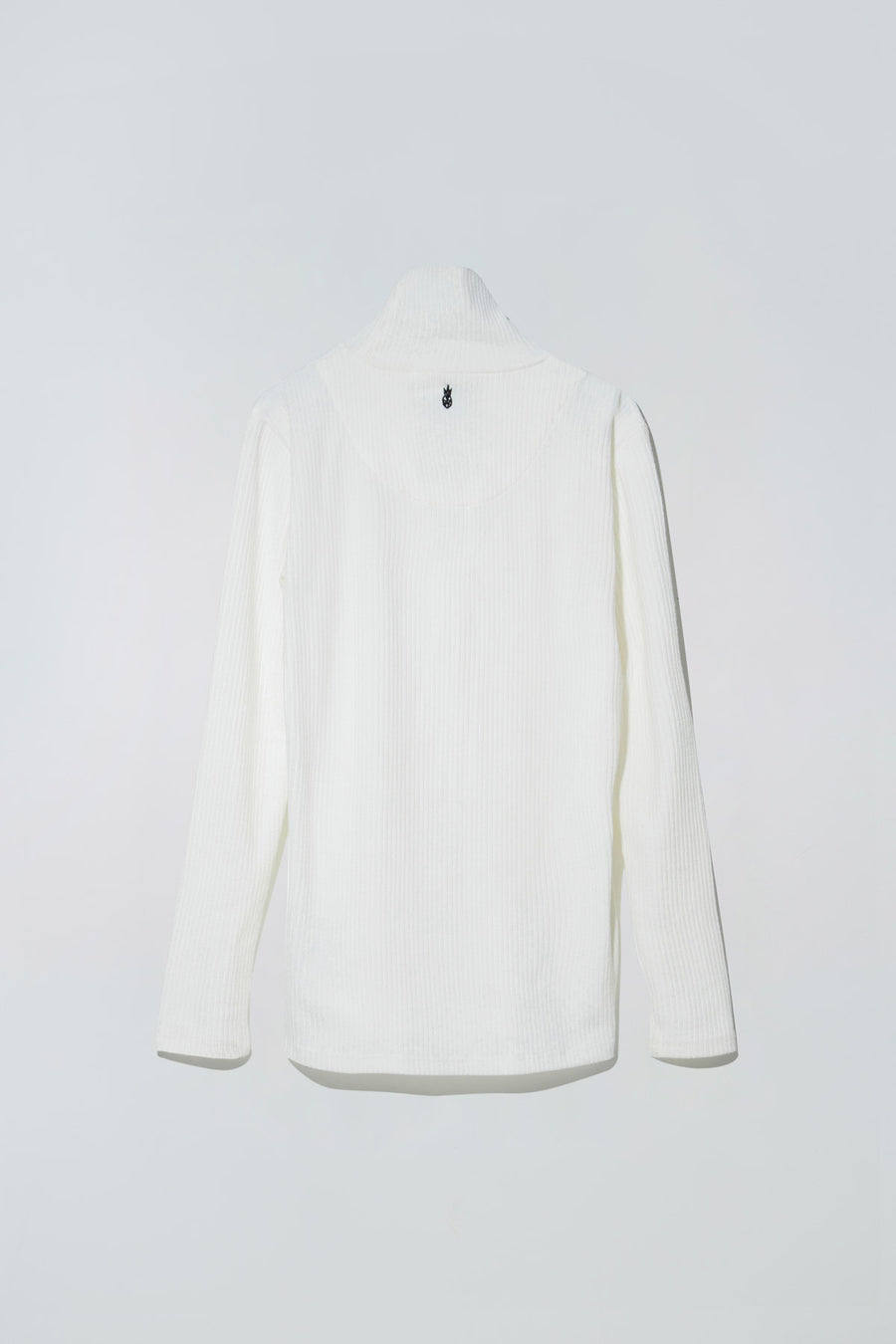 TBD Turtle Neck White