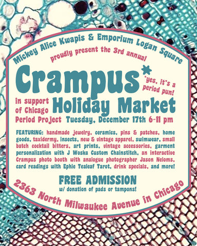 Chicago Holiday Market