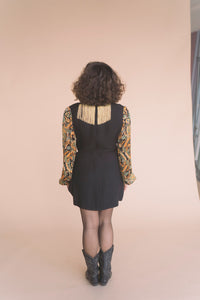 Vintage Party Dress : Small : The Shake It Dress