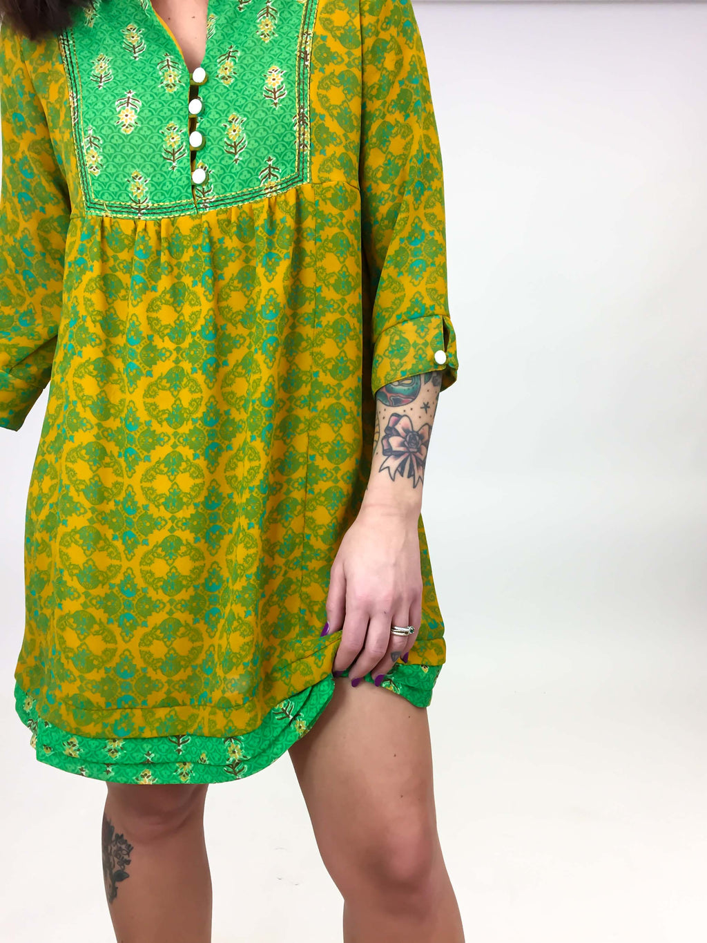 Vintage Biba Dress : Small : The Biba Dress