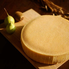 Load image into Gallery viewer, Formaggio º3 - Asiago Style Natural Rind Cheese