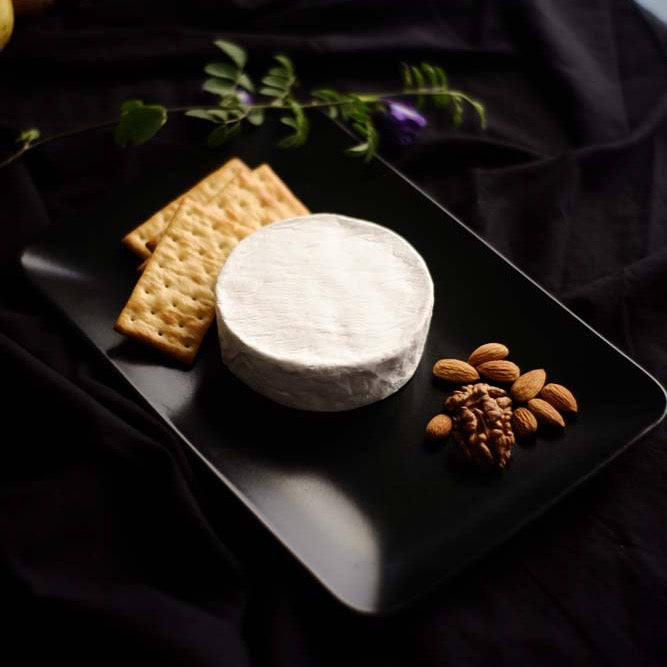 Fromage º5 - Camembert Styled Bloomy Rind Cheese (250g+)