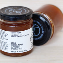 Load image into Gallery viewer, Himalayan Apricot Preserve - 200g