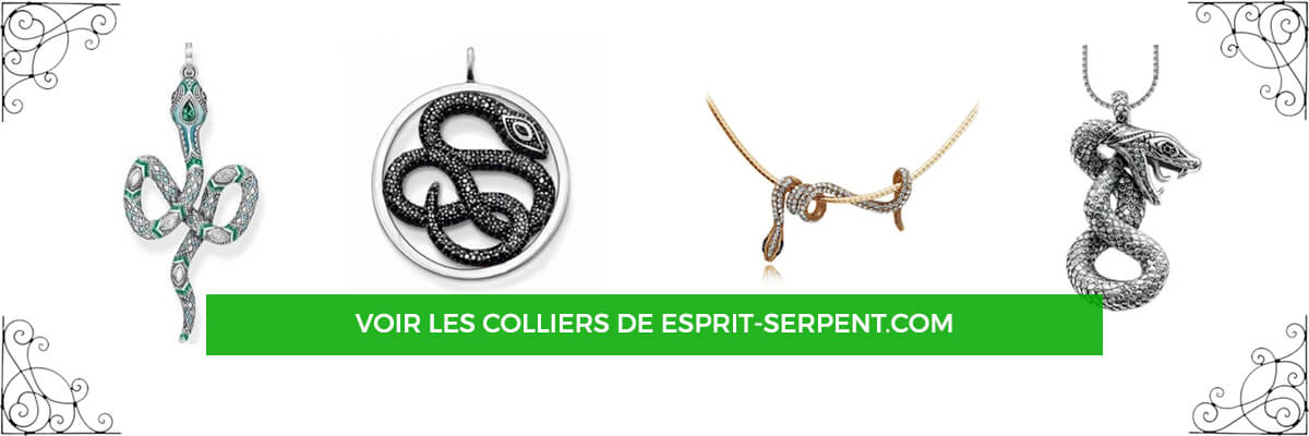 Colliers Serpent