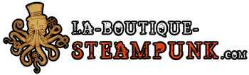 Boutique Steampunk