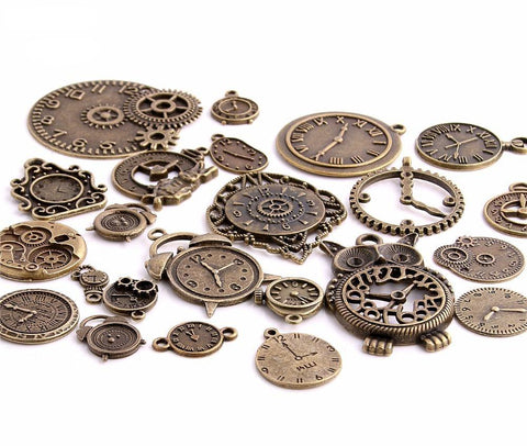 diy steampunk