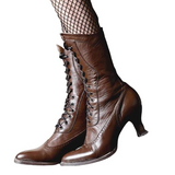 bottines steampunk