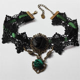 collier gothique