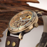 montre steampunk