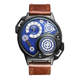 montre style steampunk