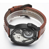 montre originale steampunk