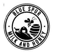 Blue Spur Milk and Honey