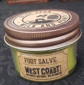 Foot Salve 55gm
