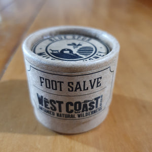 Foot Salve 20gm
