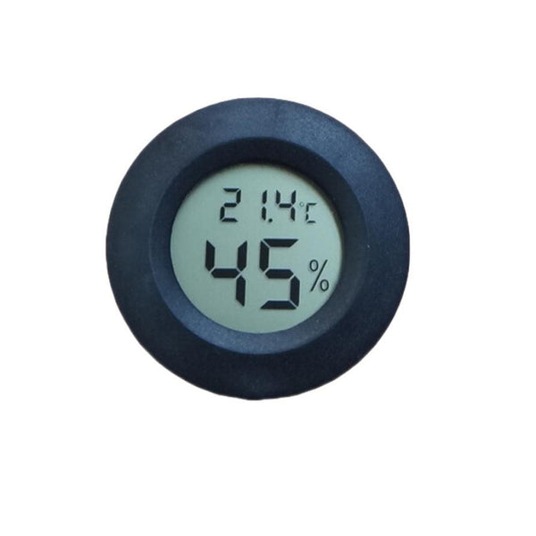 LCD Digital Thermometer Hygrometer