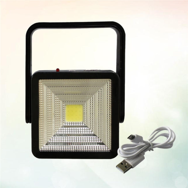 Portable Solar Camping Light