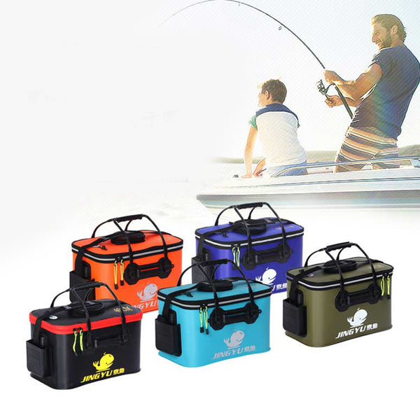 EVA Foldable Waterproof Container