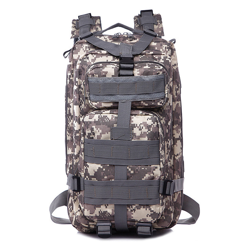 Tactical Camping Backpack