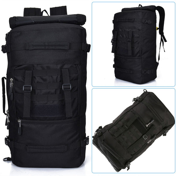 50L Large Backpack