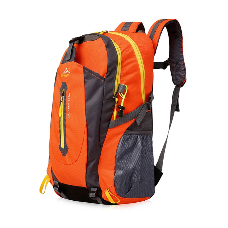 Water Resistant Durable Backpack
