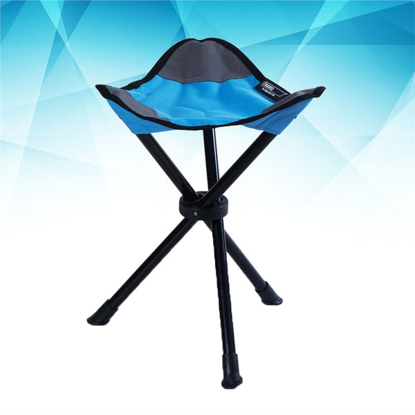 Triangle Camping Chair