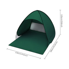 Portable Camping Hiking Tent