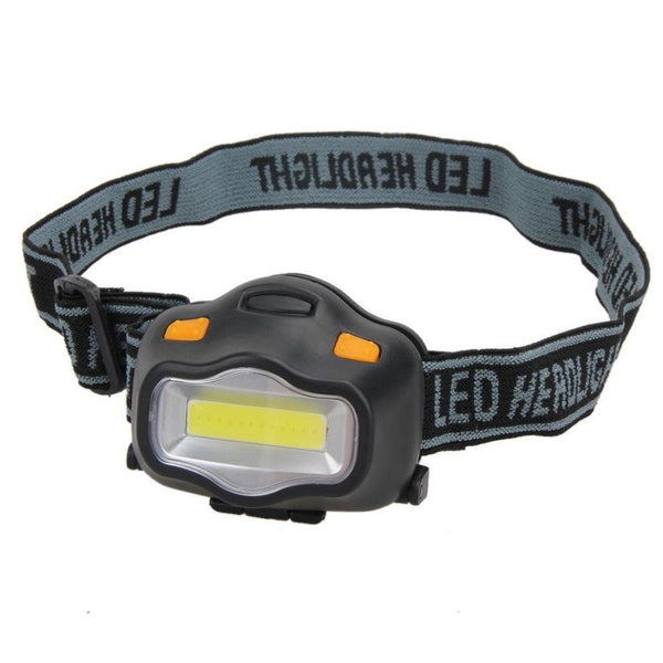 12 COB Led Headlight