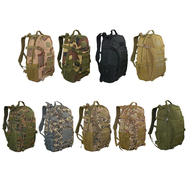 36L Military Tactical Backpack