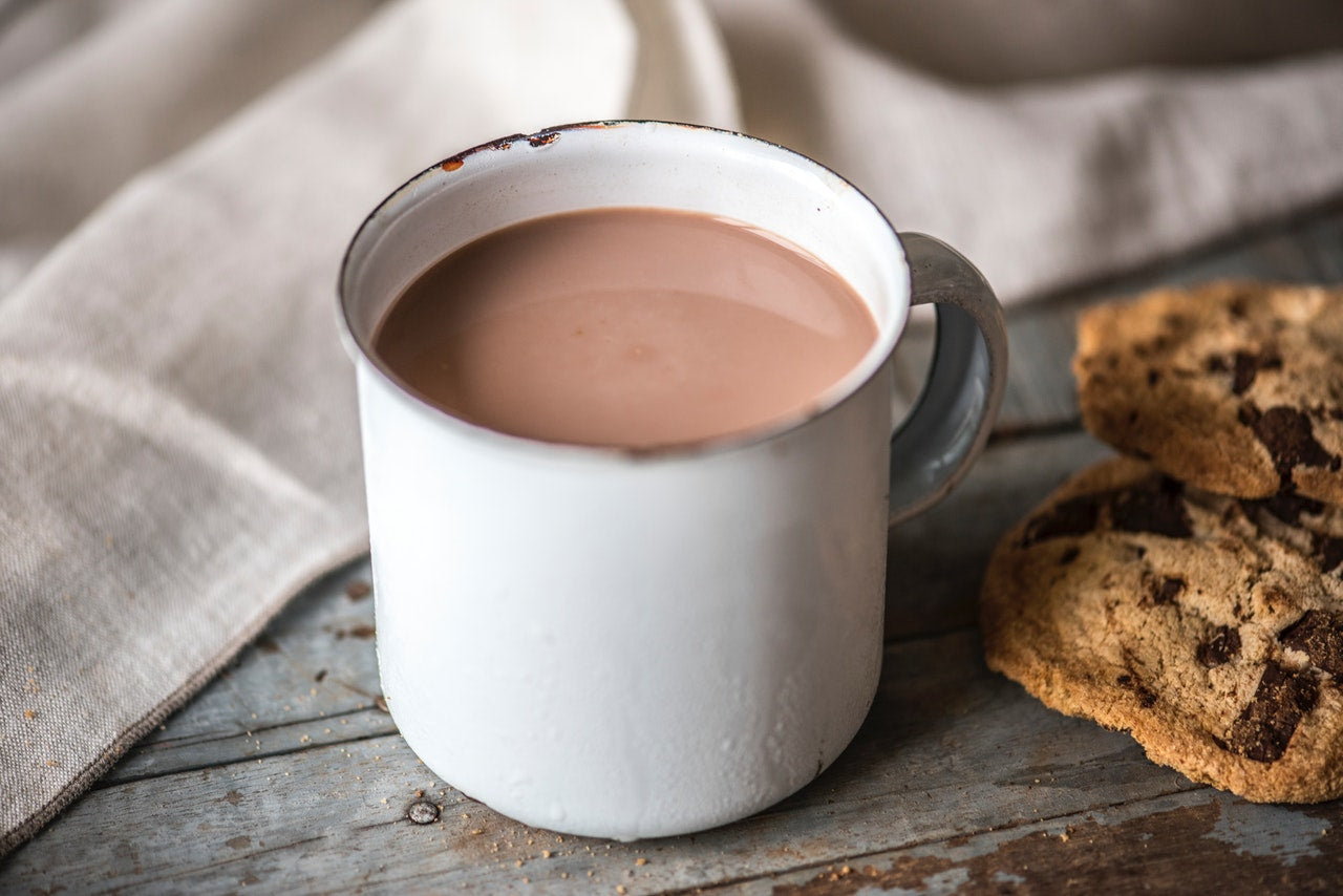 Deliciously Indulgent Hot Chocolate