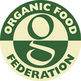 NutriCraft are Organic Food Federation certified