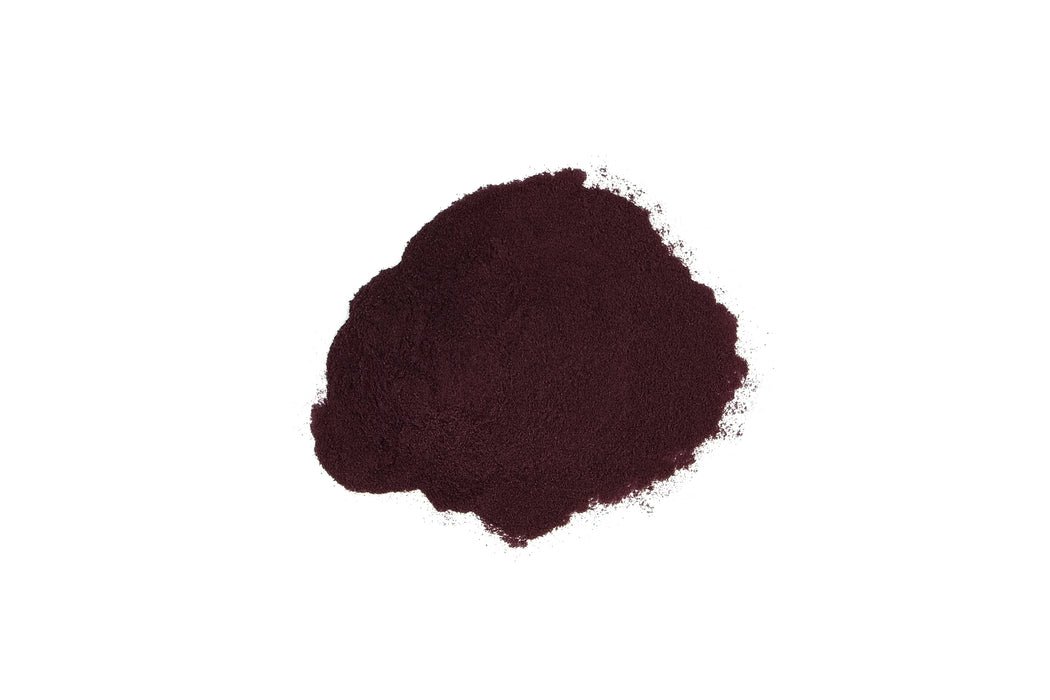 Organic Raw Blueberry Powder