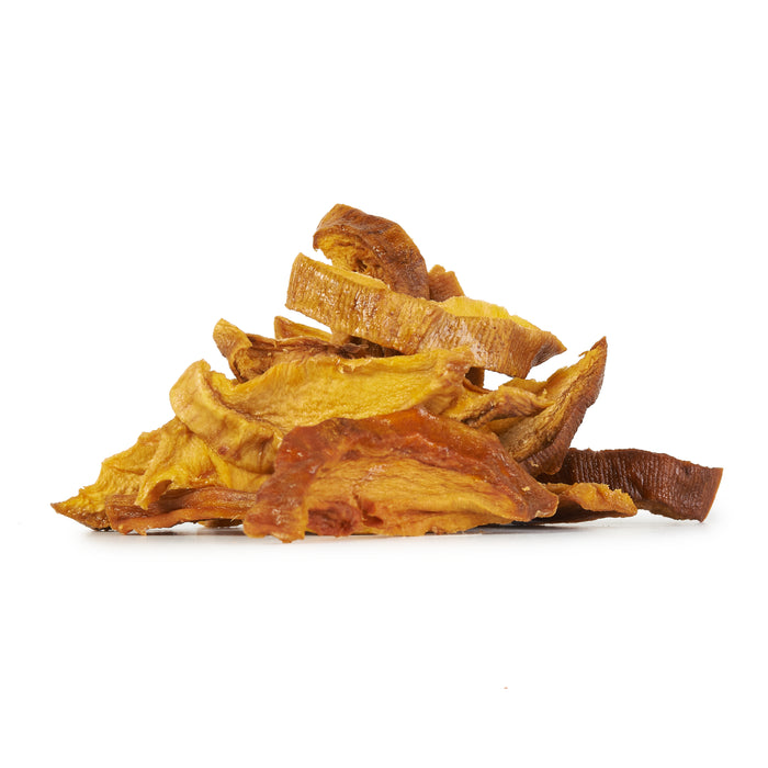 Organic Dehydrated Mango Wedges