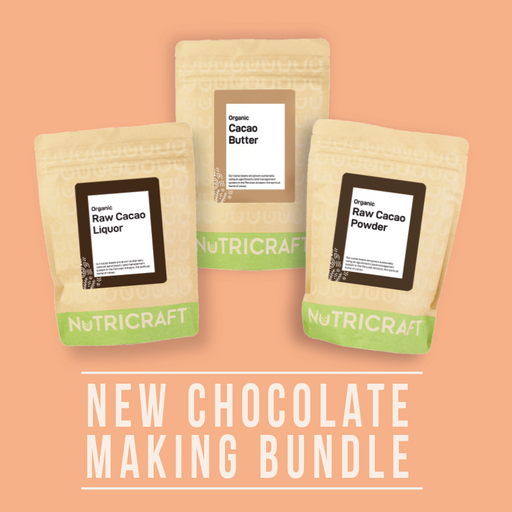 SUGAR FREE Chocolate Makers Bundle