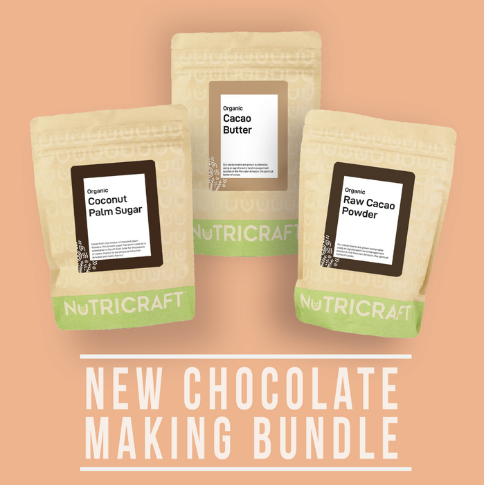 Chocolate Makers Bundle
