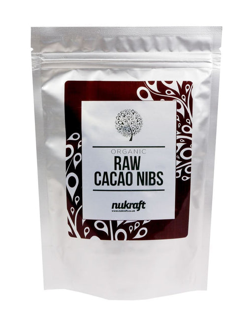 1kg Organic Cacao / Cocoa Nibs