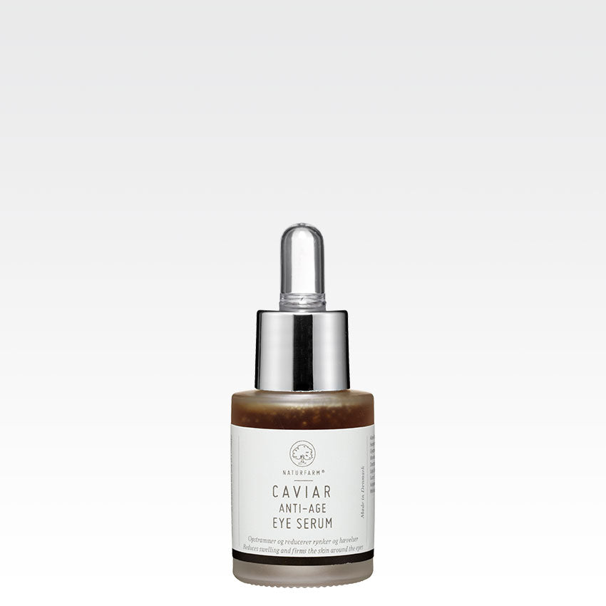 Naturfarm Caviar Anti-Age Eye Serum - weloorganic