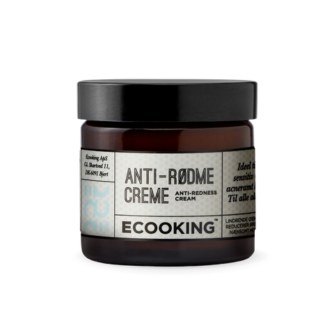 Ecooking Anti-Redness Cream